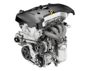 new ecotec 2 5l engine more efficient, refined and powerful 2001 Chevy Tracker 2 0 Engine Diagram file