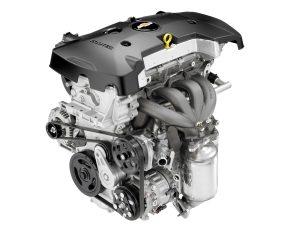 new ecotec 2 5l engine more efficient refined and powerful rh media chevrolet com 2013 Chevy Malibu Water Pump Diagram 2012 chevy malibu engine diagram