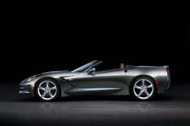 2013 Corvette Stingray Interior on Click Photo To Download Animated  Gif File Of Convertible Roof In