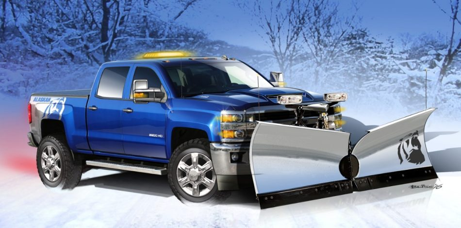 Silverado Hd Alaskan Edition Forges A New Path