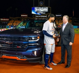 2018 chevrolet silverado centennial edition. perfect 2018 world series mvp 2018 chevrolet silverado centennial edition intended chevrolet silverado centennial edition