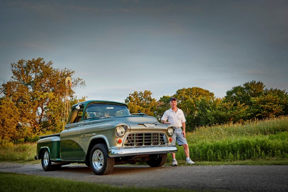 Chevy Celebrates 100 Years Of Trucks With National Rollout Truck Legends Program