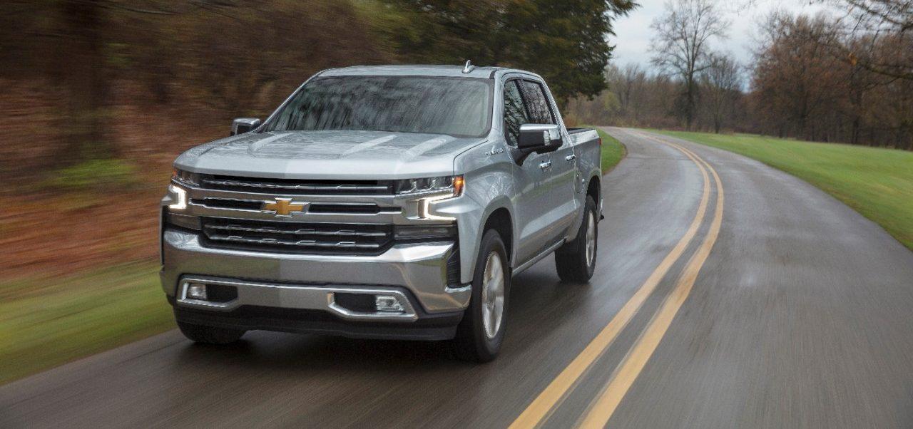 2019 Silverado Delivers More Truck More Capability More Value