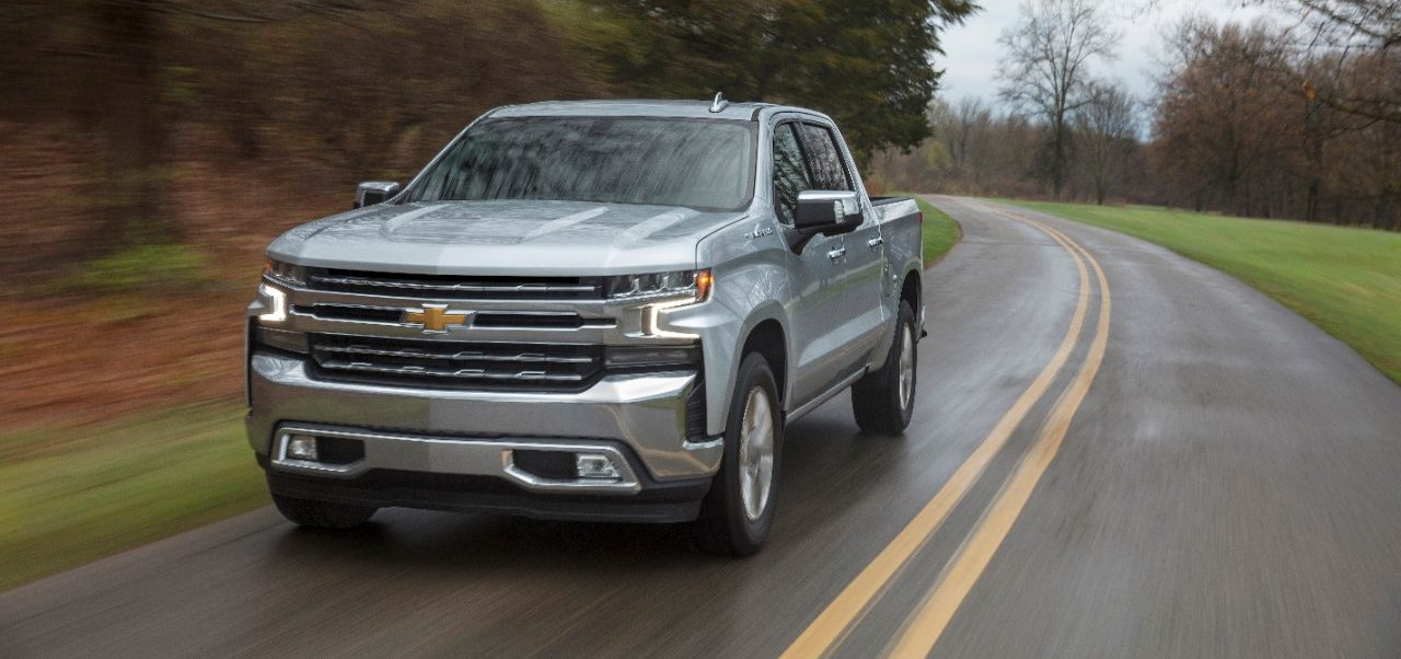 2019 Silverado Delivers More Truck More Capability More Value