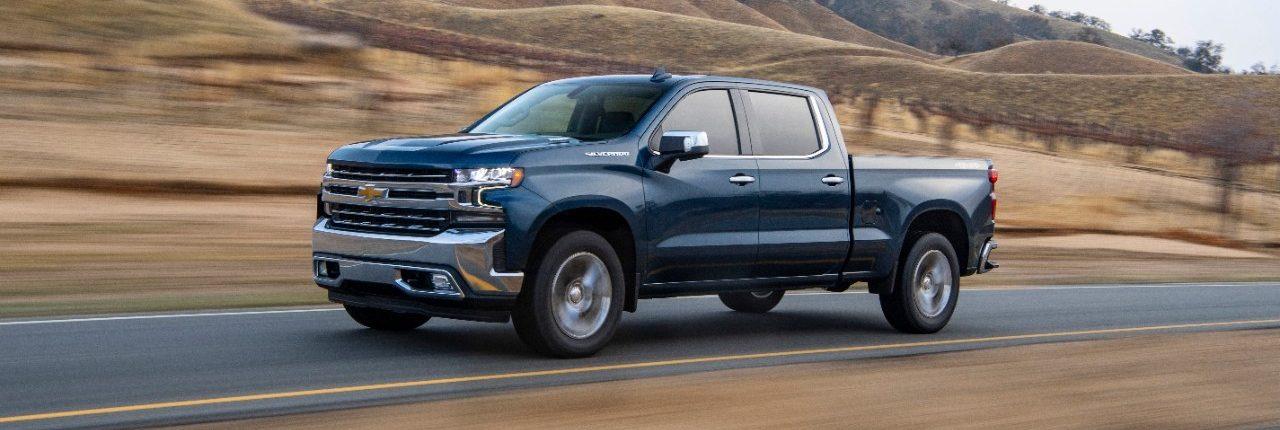 2020 Chevrolet Silverado's New, Advanced 3 0L Duramax Turbo