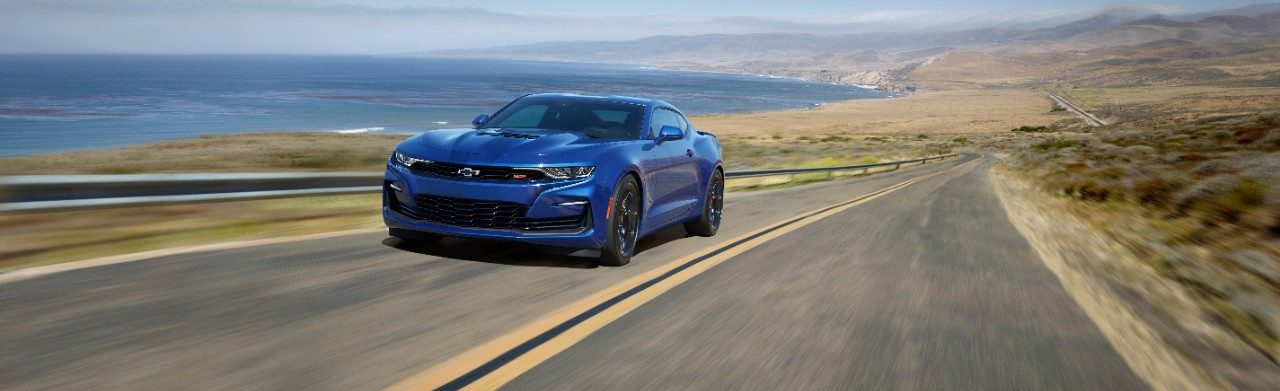 Build A Camaro >> Ss Styling Changes Lead 2020 Camaro Updates