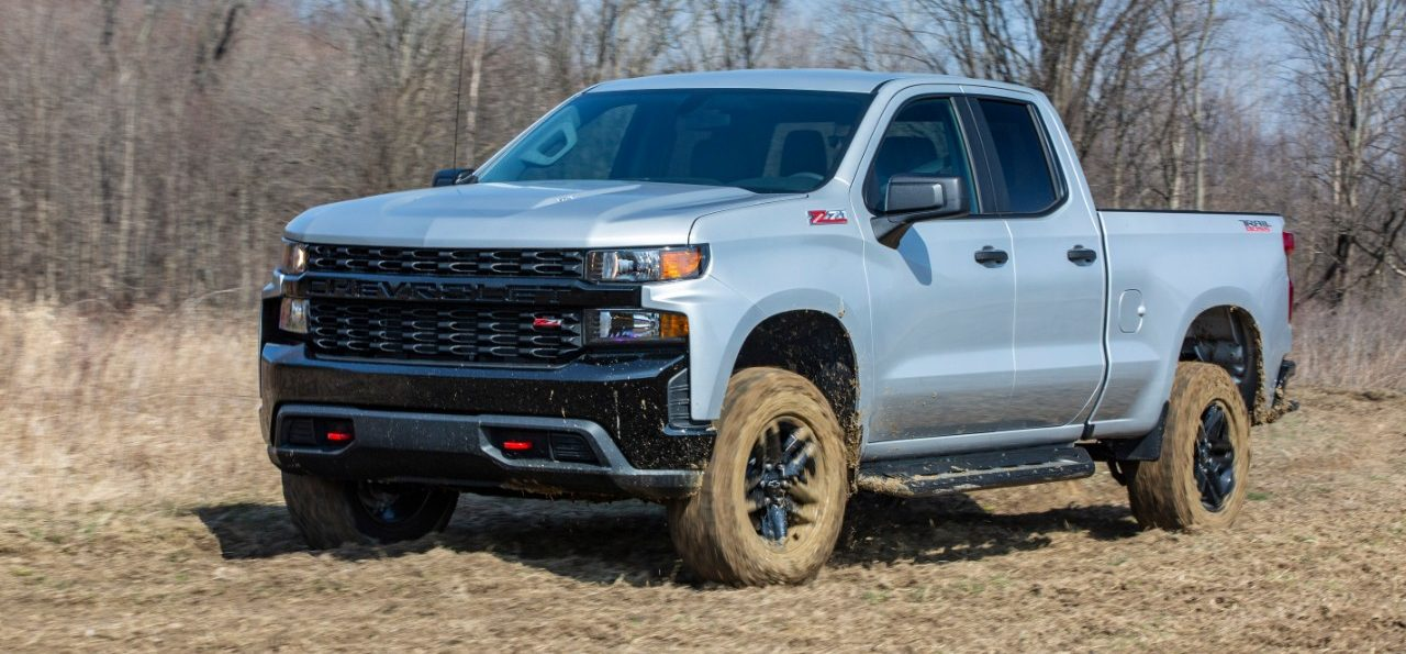 2020 Chevy Suburban: Redesign, News, Options, Release >> More Where It Matters 2020 Silverado 1500