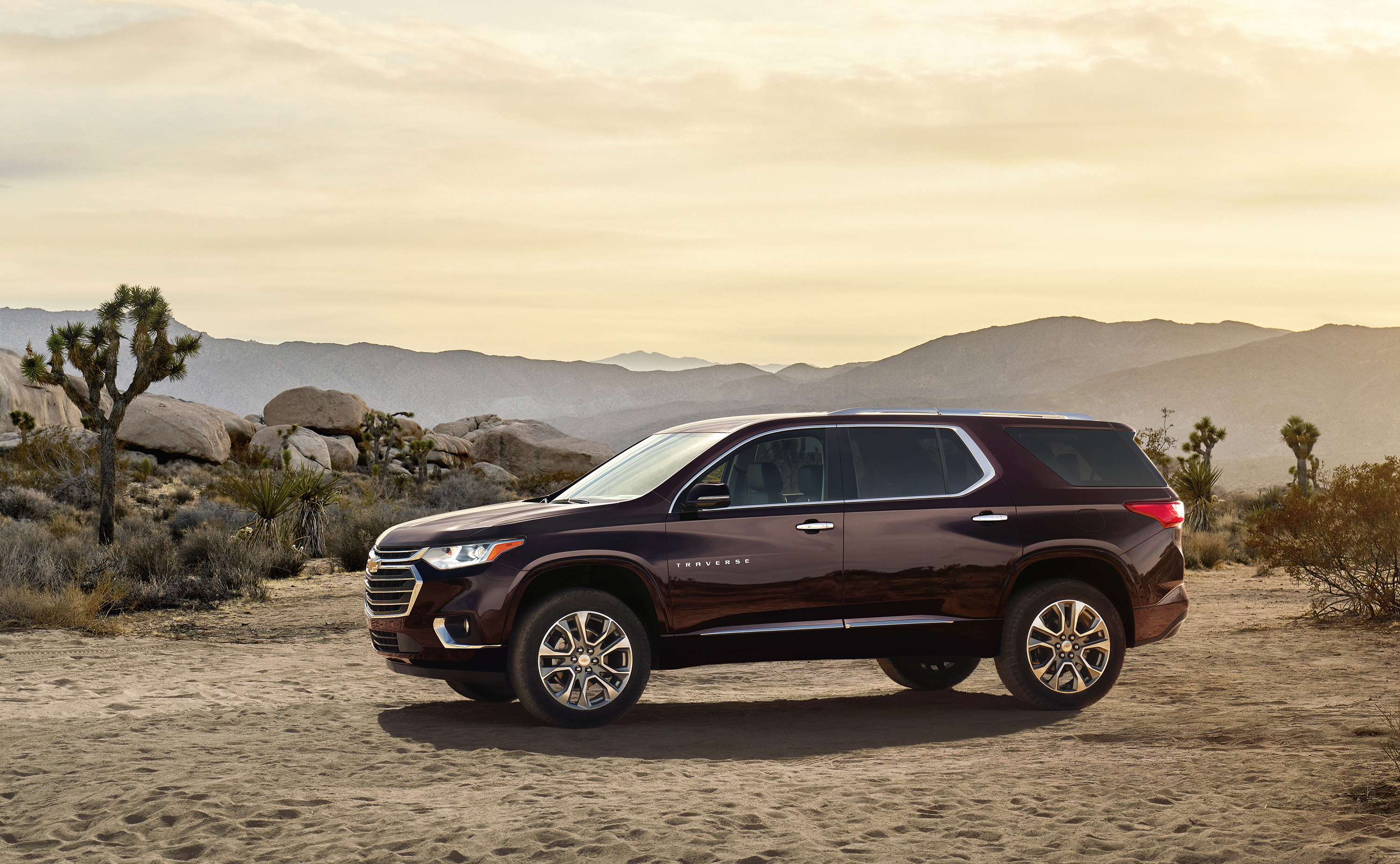 2018-Chevrolet-Traverse-001 Interesting Info About Chevy Traverse Ltz with Fabulous Pictures Cars Review