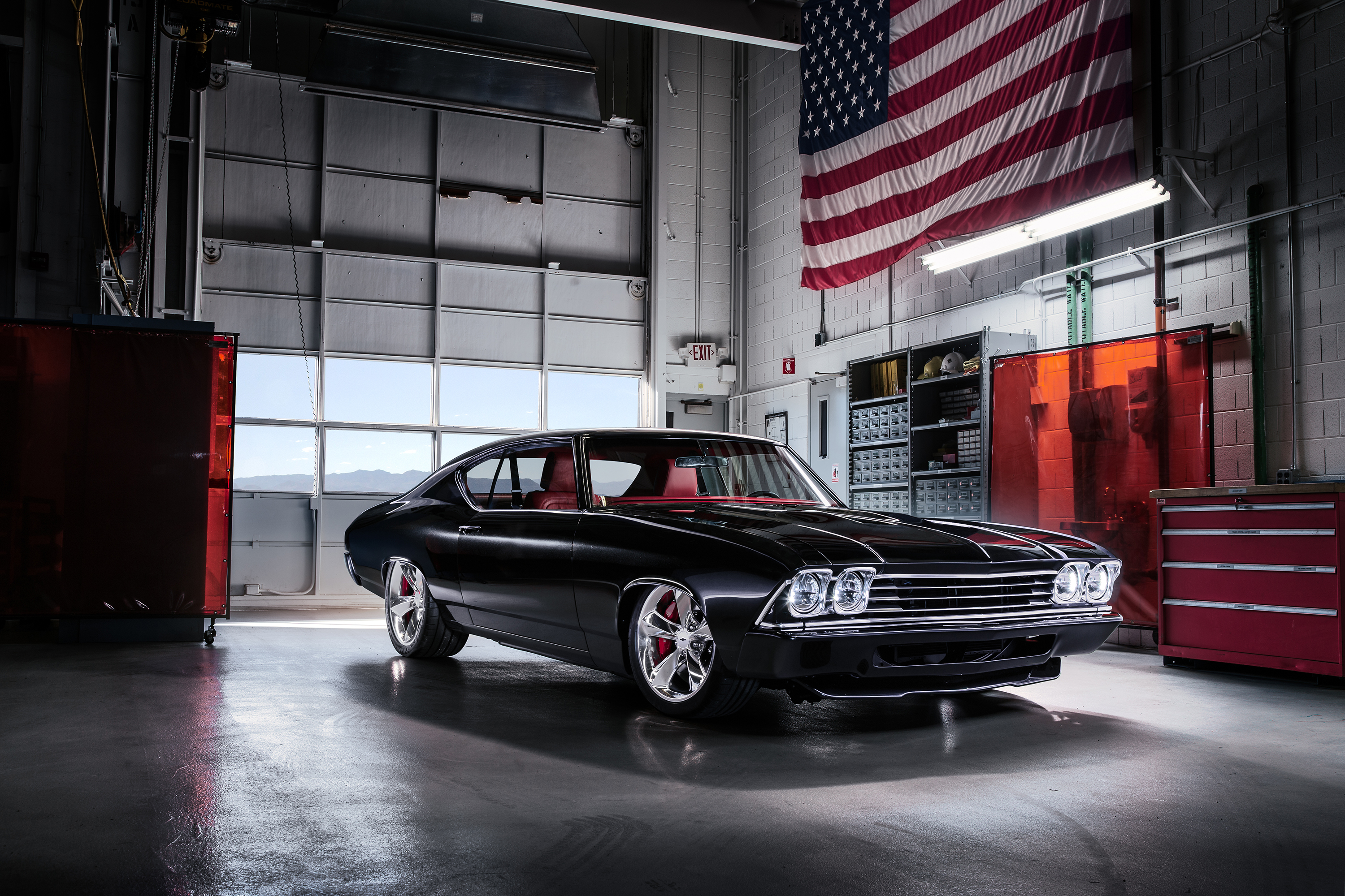2021 Chevelle First Drive