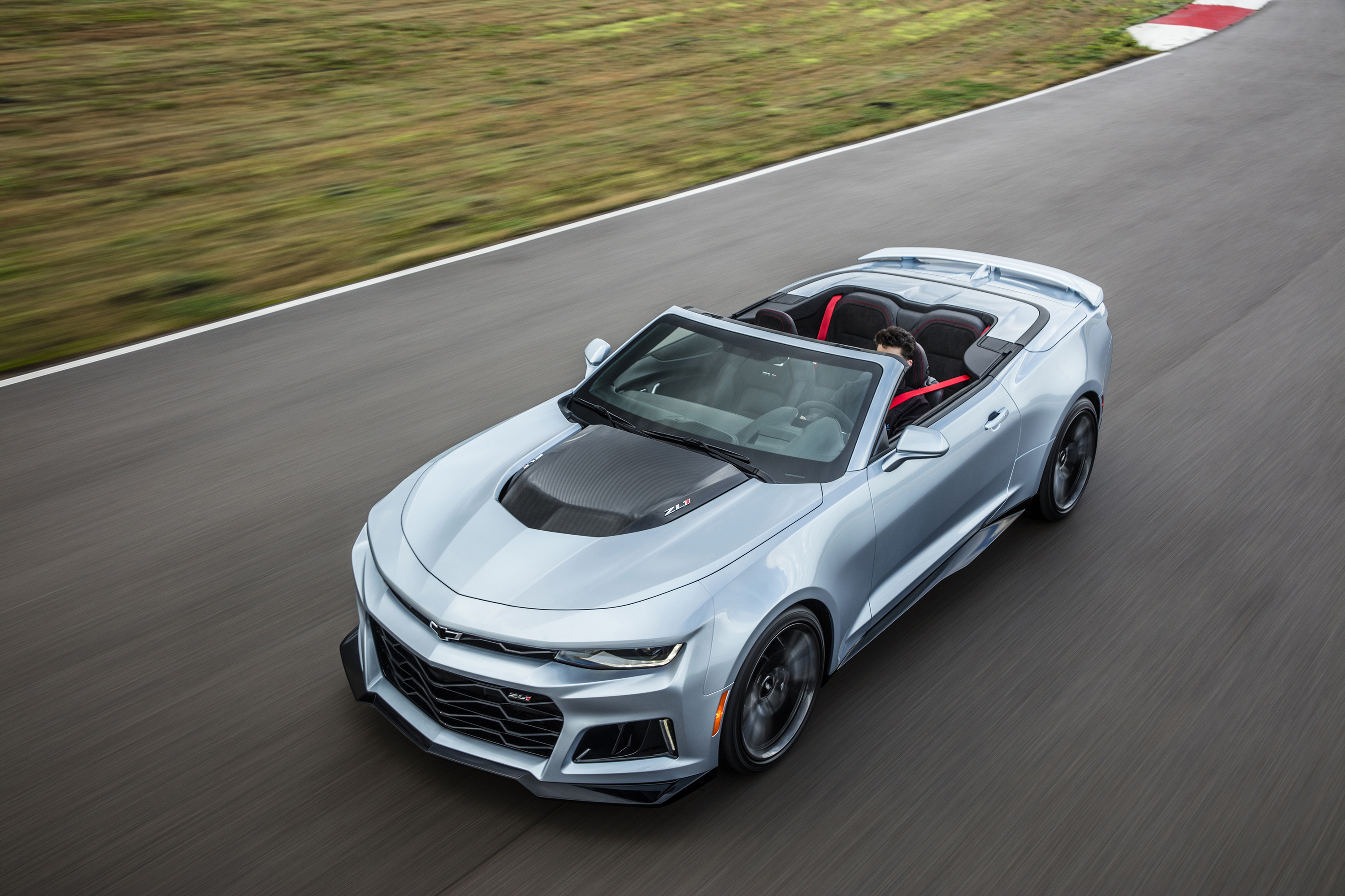 reintroduced to racecar revealed years trackworthy cup monster than the series more energy off capable performance used track straight chevrolet ultimate nascar car race later offer developed camaro as and