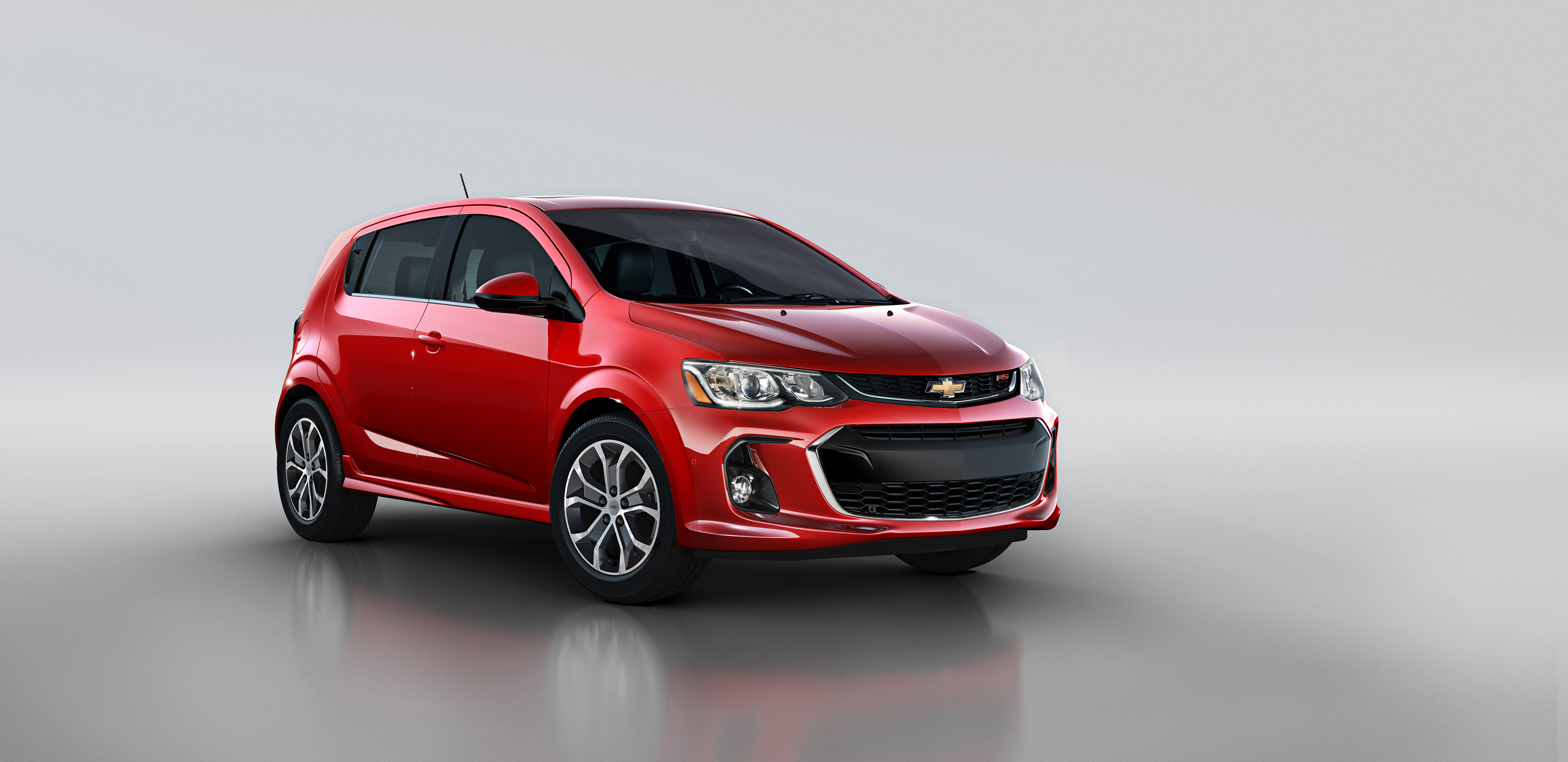 Chevrolet Sonic Repair Manual: All Seasons Tires Description