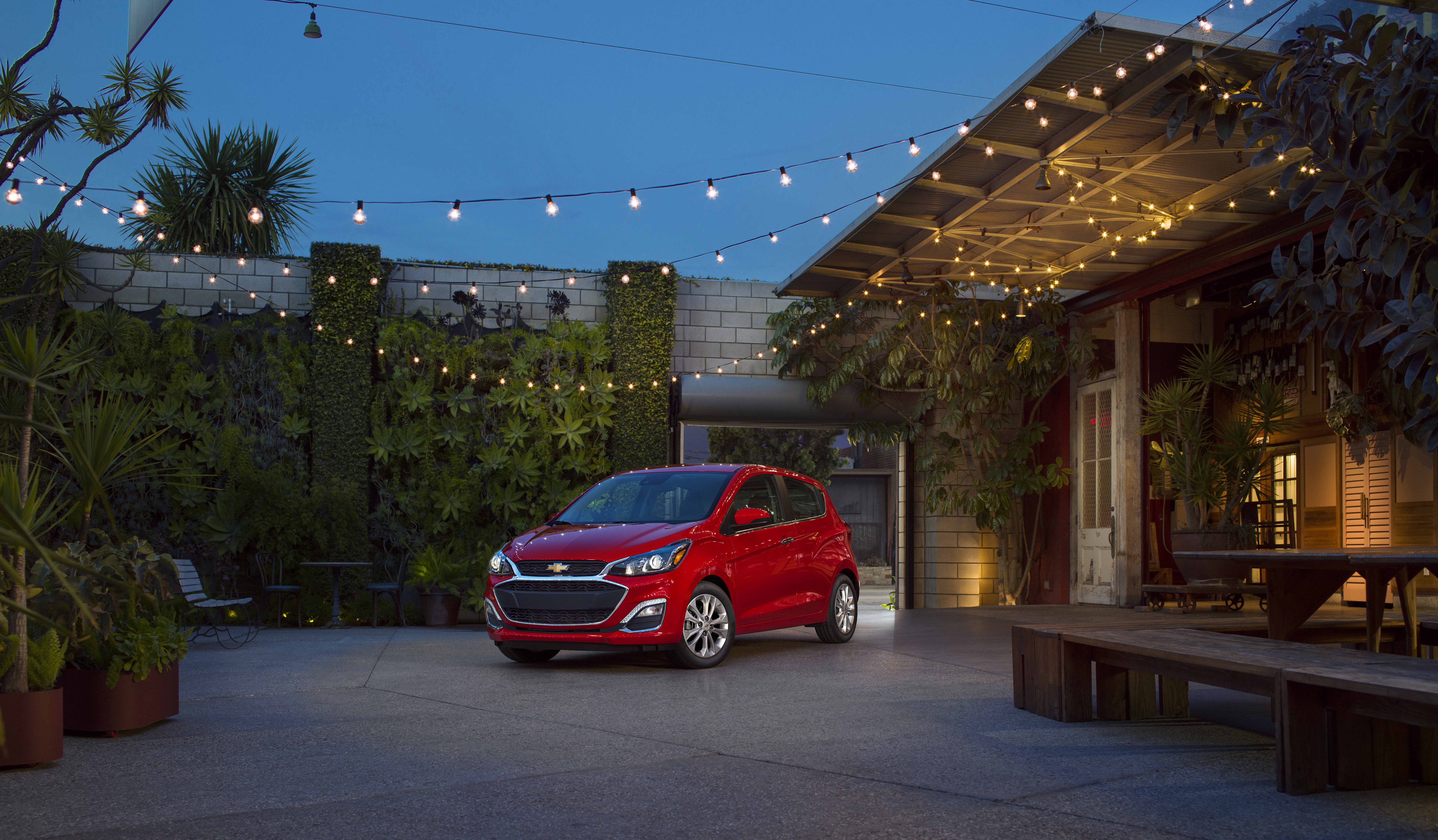 media cars detail news sale apr restyled pages en for us chevrolet content home introduces spark