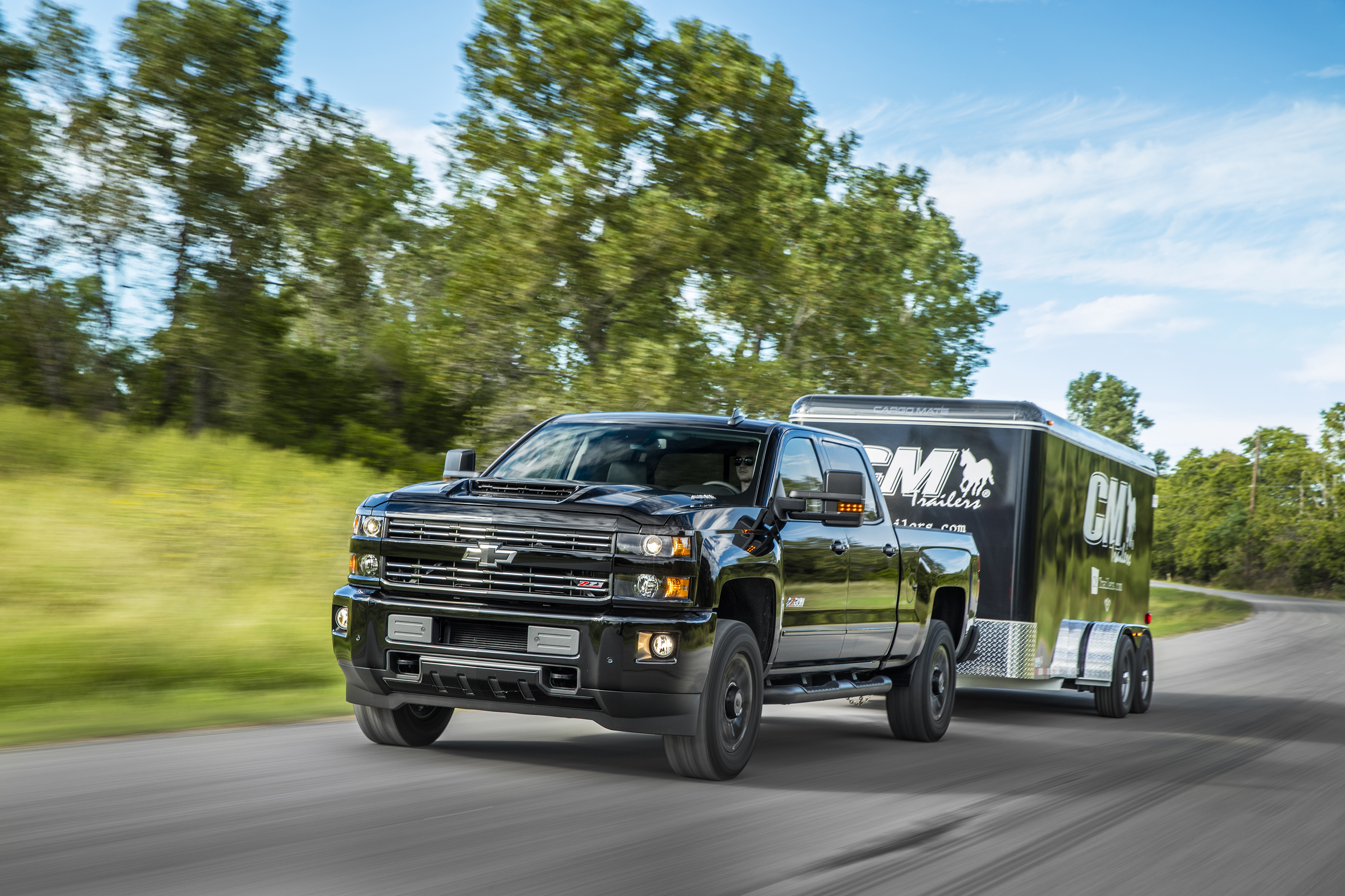 new duramax 6 6l diesel offered on 2017 silverado hd rh media chevrolet com
