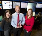 OnStar Presents 2012 Samaritan of the Year Award