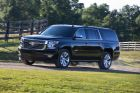 2015 Chevrolet Suburban Specifications