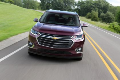 2018 chevrolet traverse redesign. interesting redesign featuring a bold and refined new look the completely redesigned 2018  chevrolet traverse is built inside chevrolet traverse redesign