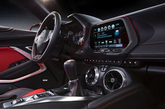 New 2016 Chevrolet Camaro For Sale Near Frederick Md Martinsburg Md