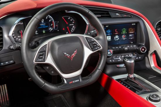 2015 Chevy Corvette Z06 For Sale Near Milwaukee Wi Waukesha Wi
