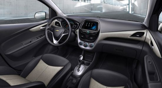 Milwaukee 2016 Chevy Spark For Sale Lynch Chevrolet Of Mukwonago