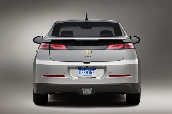 2014 Chevy Volt Frederick Md Lease New Chevrolet Electric Cars