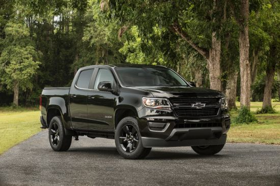 New 2016 Chevrolet Colorado For Near Dayton Oh Cincinnati