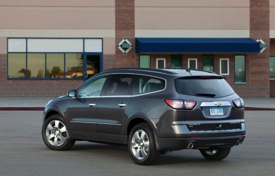 sale the proves preview auto most chevrolet of chevy roadshow traverse for family fun