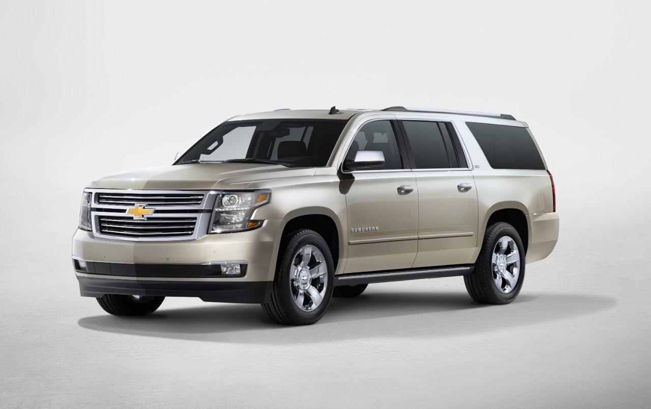 Kekurangan Chevrolet Suburban Perbandingan Harga