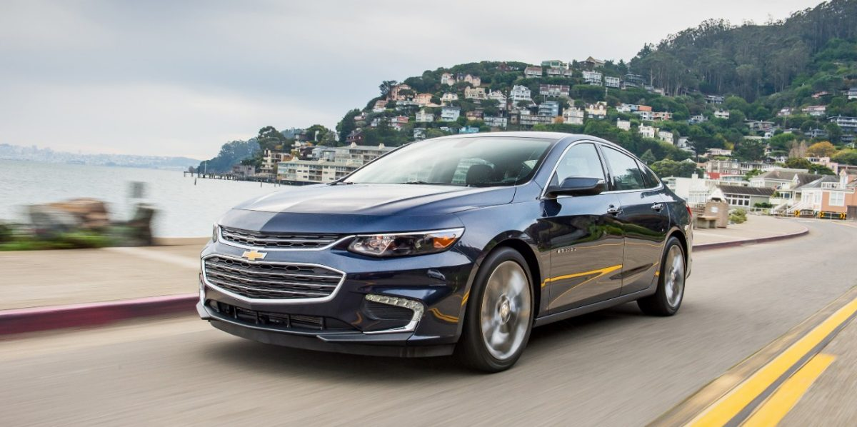 malibu car photo and driver turbo reviews chevrolet original photos news review s info test