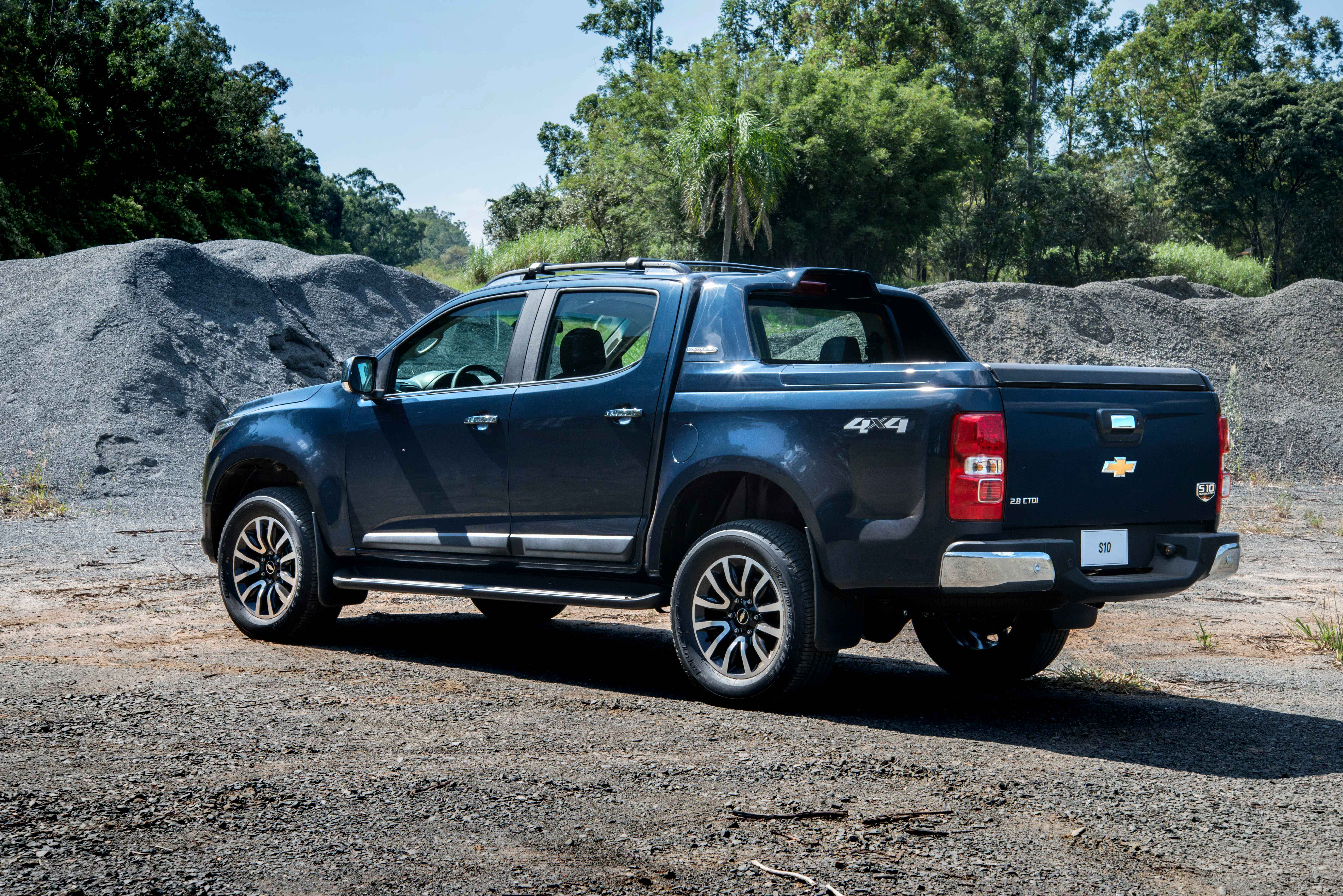2017 Chevy S10 >> Chevrolet Pressroom United States Images