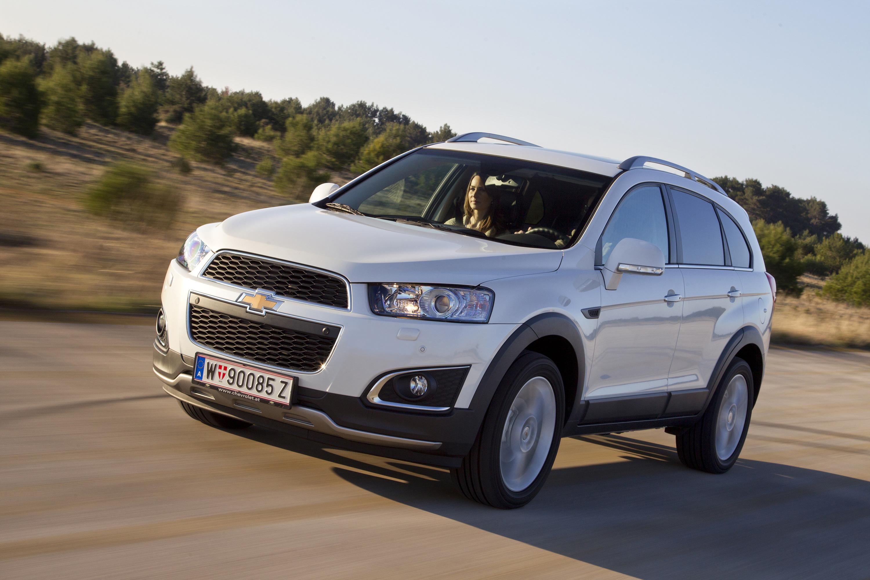 Kelebihan Kekurangan Chevrolet Captiva 2013 Tangguh
