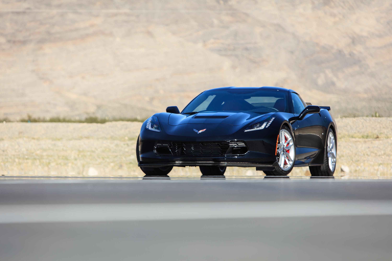 Chevrolet Pressroom United States Images 2015 Corvette Wiring Diagram