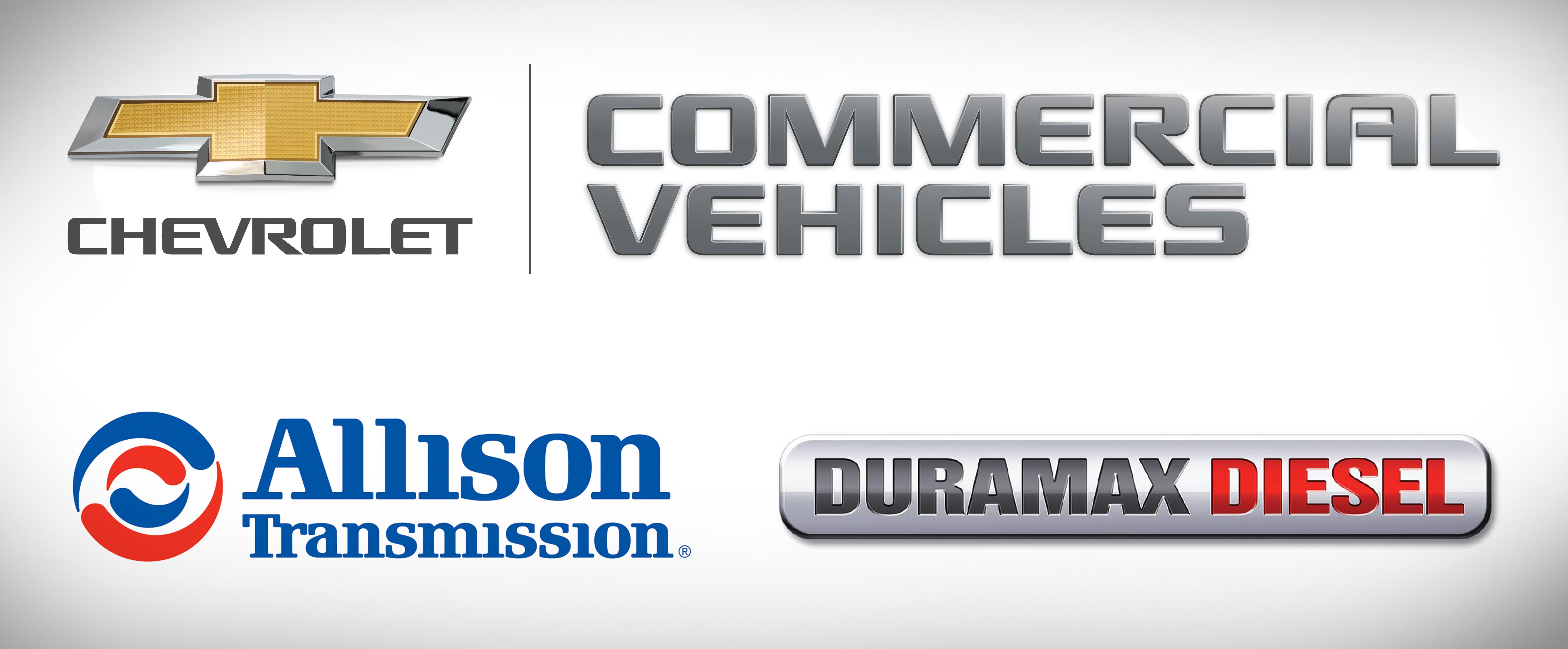 Duramax Diesel Allison Transmission Will Power Chevrolet S All New Medium Duty Commercial Truck