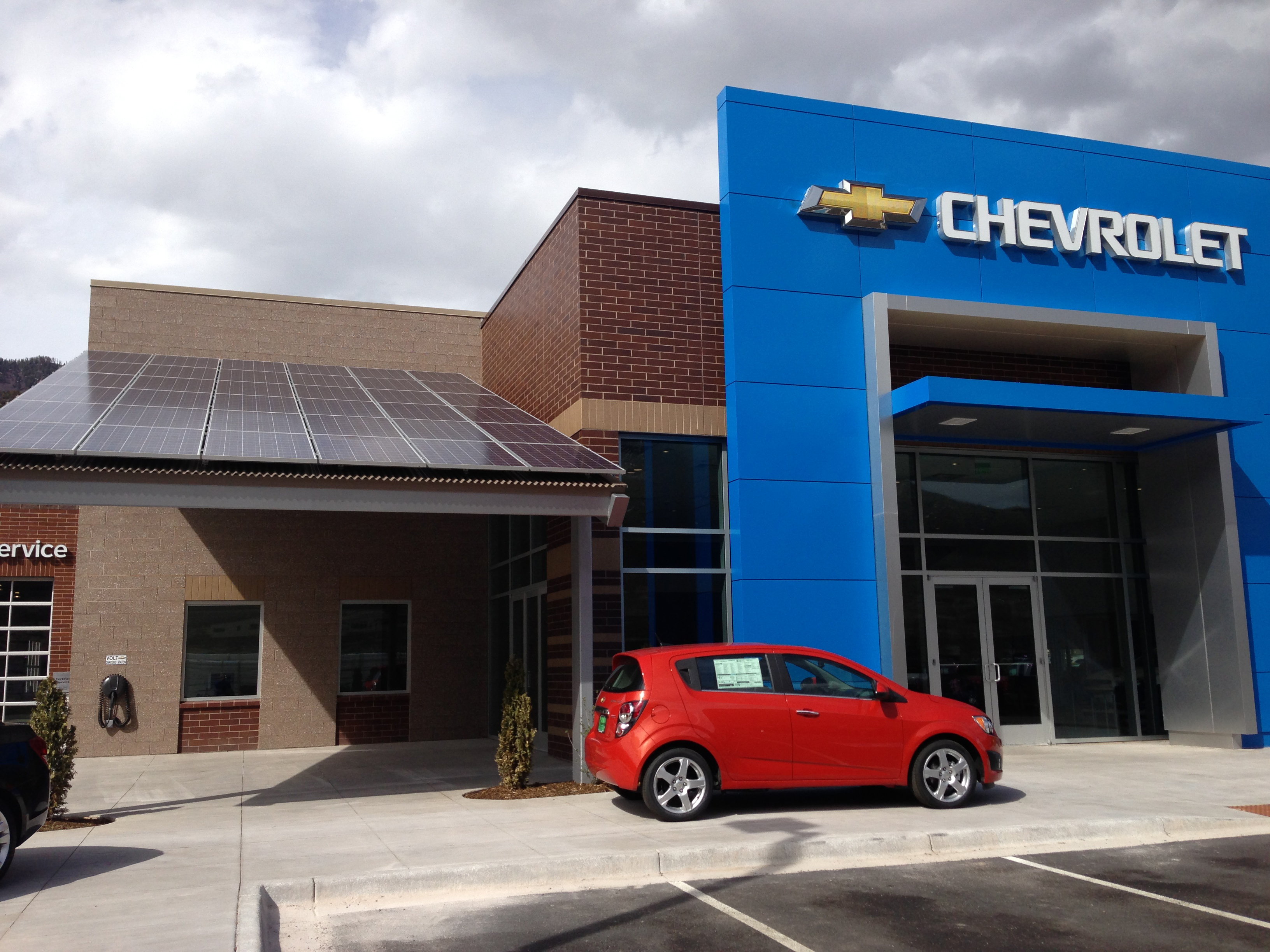 Dealerships Share Their Environmental Best Practices