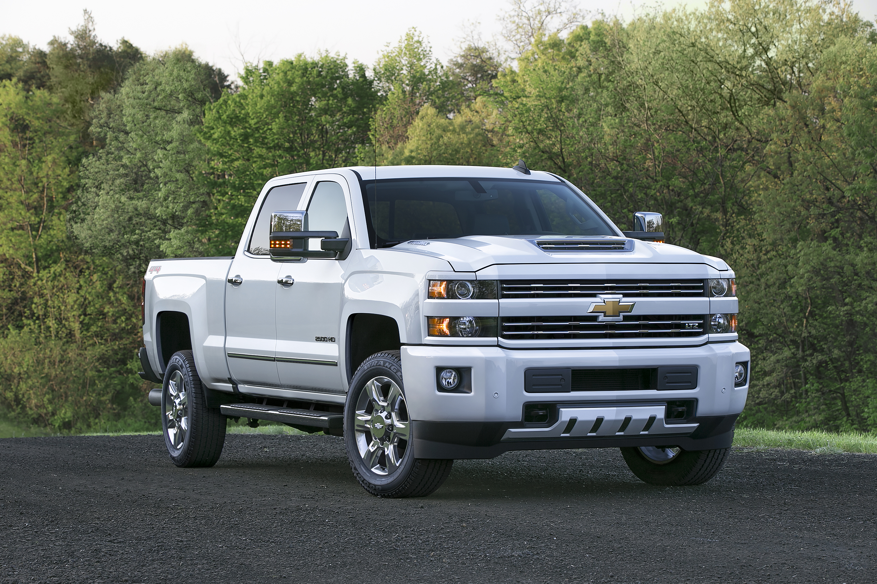 [SCHEMATICS_48IS]  Chevrolet and GMC Expand Alternative Fuel Fleet Offerings | Chevrolet 2500 Pickup Wiring Diagram |  | Chevrolet Pressroom - Chevy