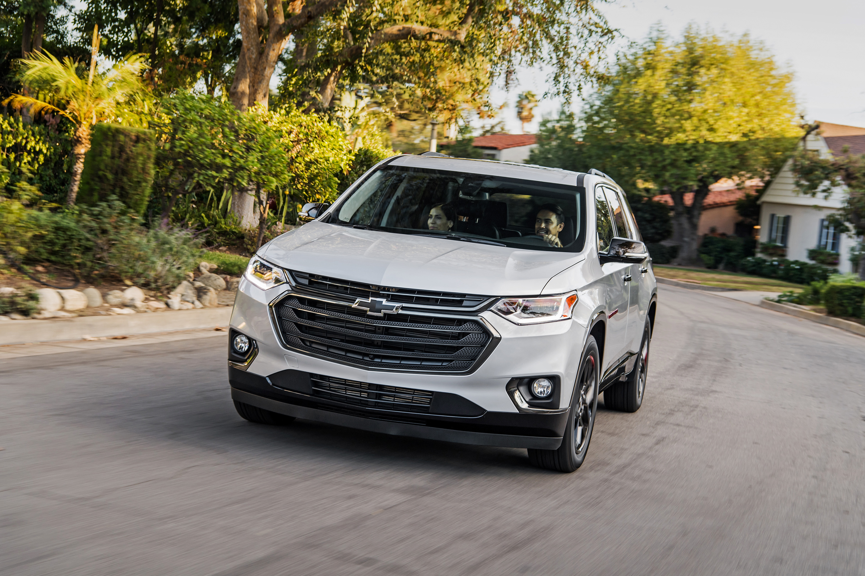 Chevrolet Teams Up With Data Scientist To Create Epic Family ... | family chevrolet