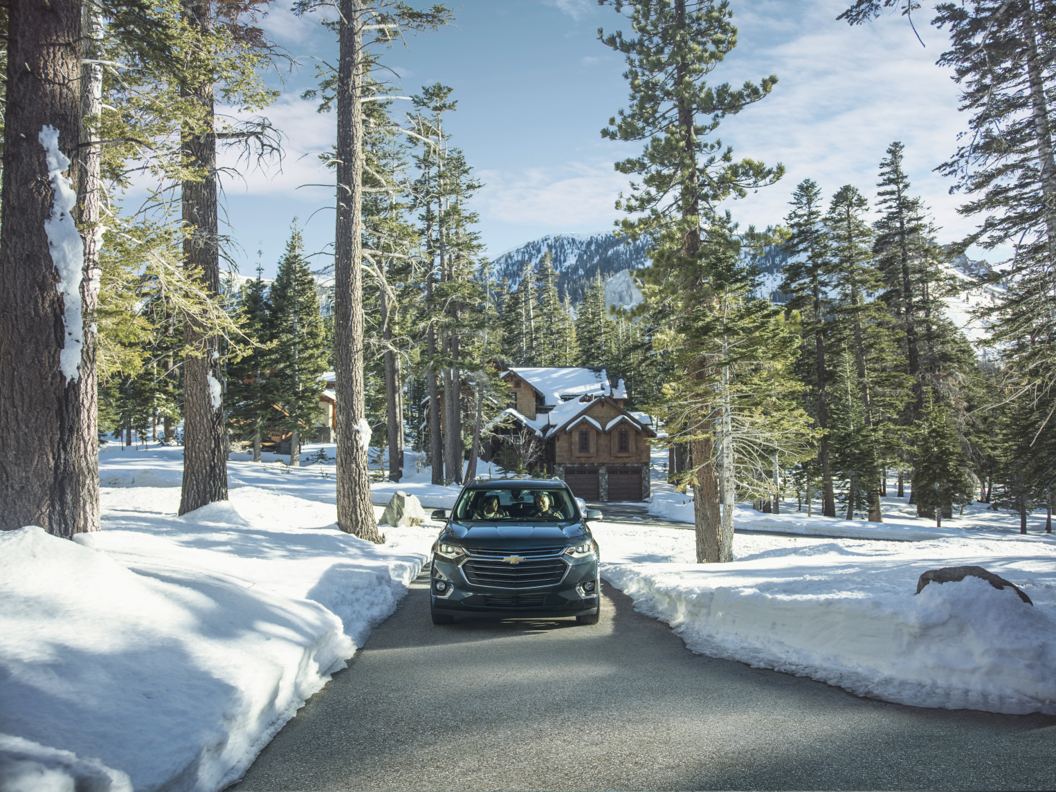 Chevrolet Offers up to 3 Free Months of OnStar Coverage to
