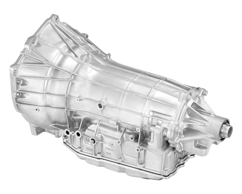 Chevrolet Silverado Gears Up for 2015