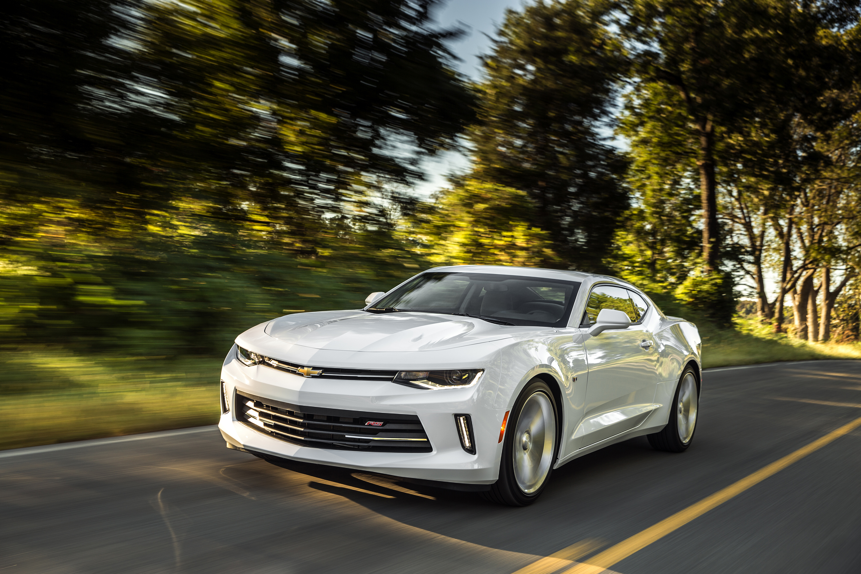 Kekurangan Chevrolet Camaro 2016 Review