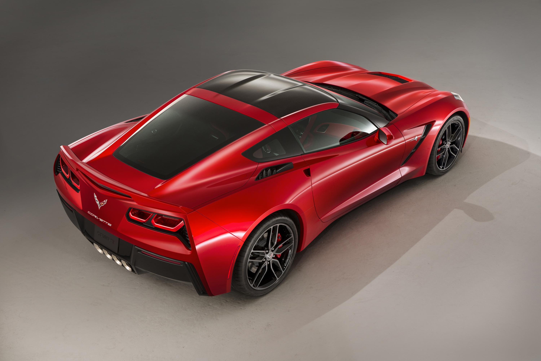 2014 Corvette Stingray Starts At $51,995