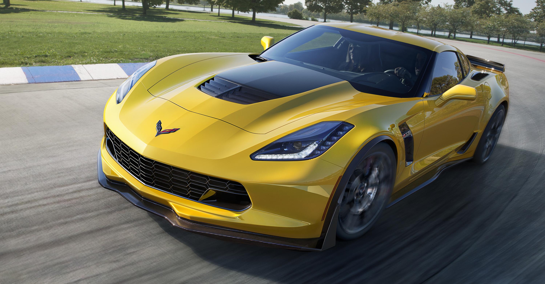 Corvette pictures 2015 of
