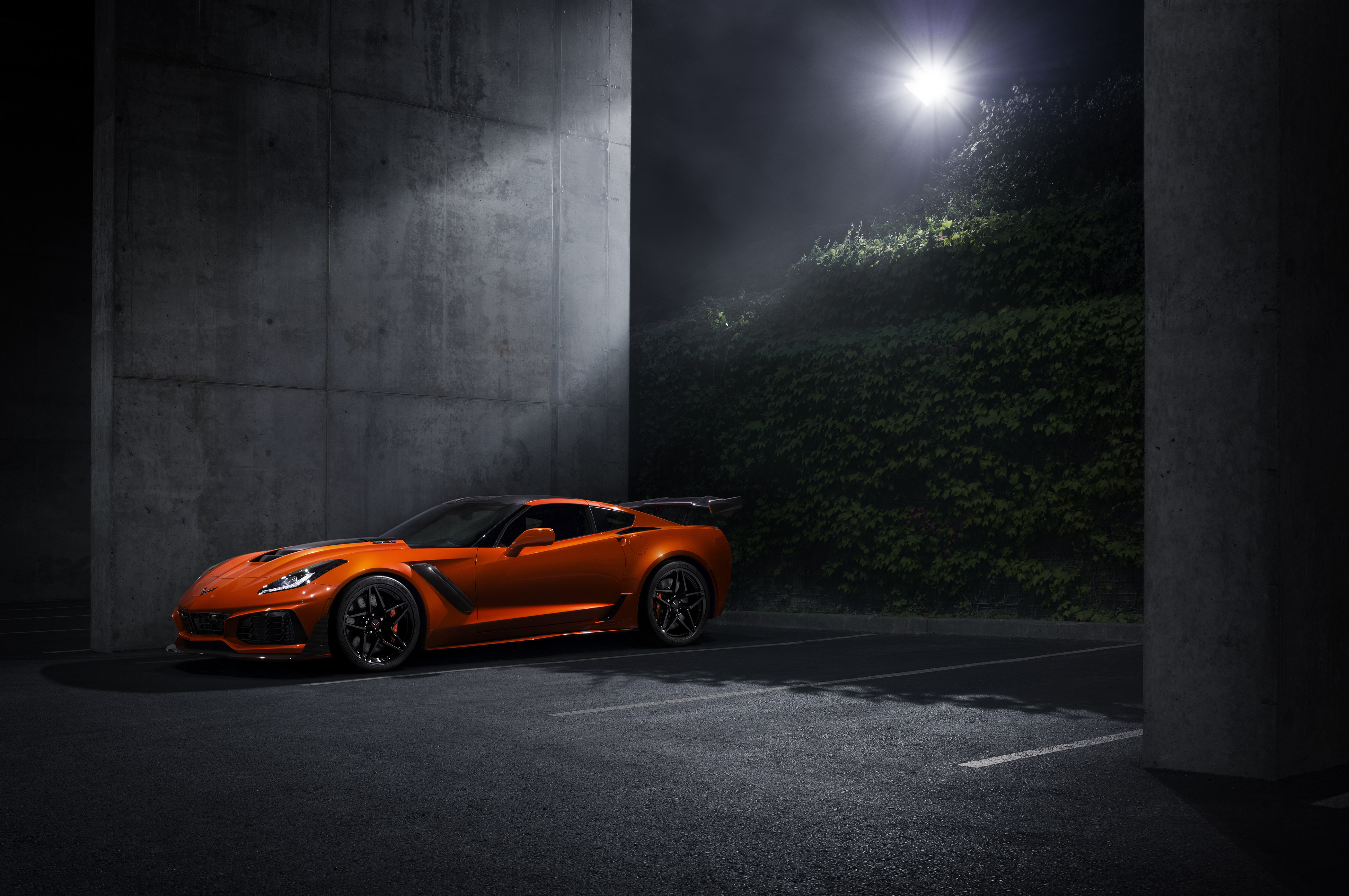 2019 Corvette ZR1 Return of the King