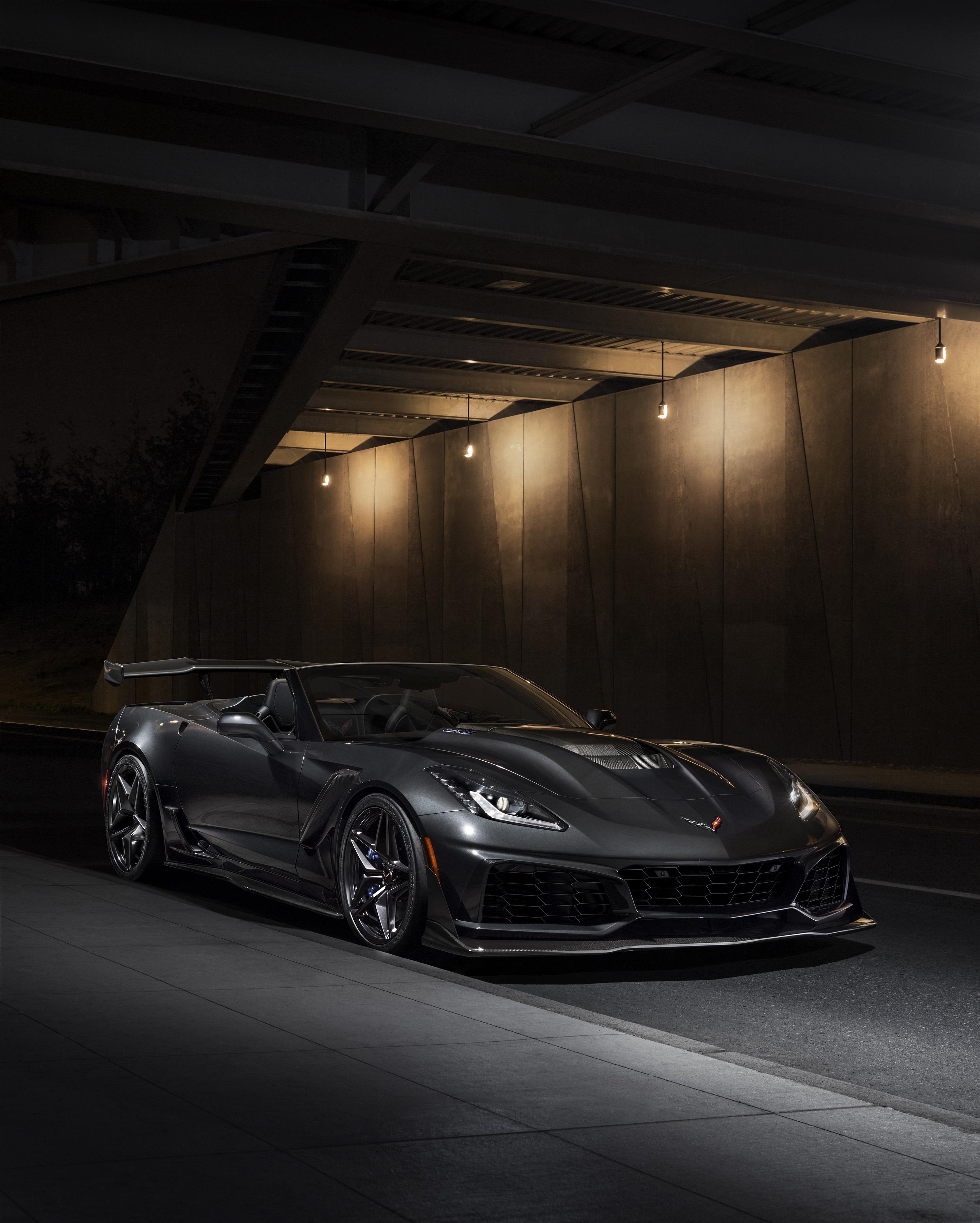 Kekurangan Chevrolet Corvette Zr1 2019 Murah Berkualitas