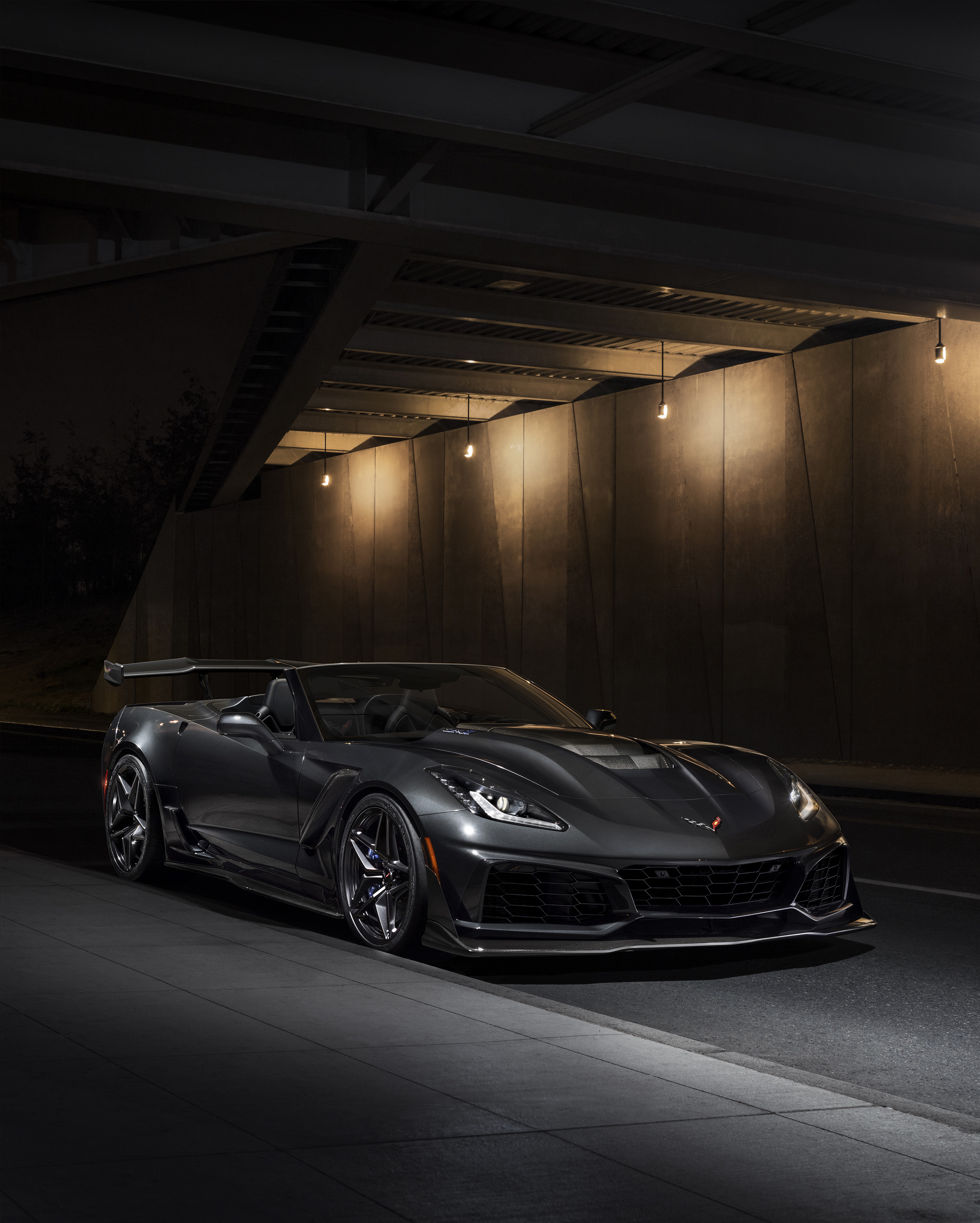 Kekurangan Corvette Zr1 2019 Spesifikasi