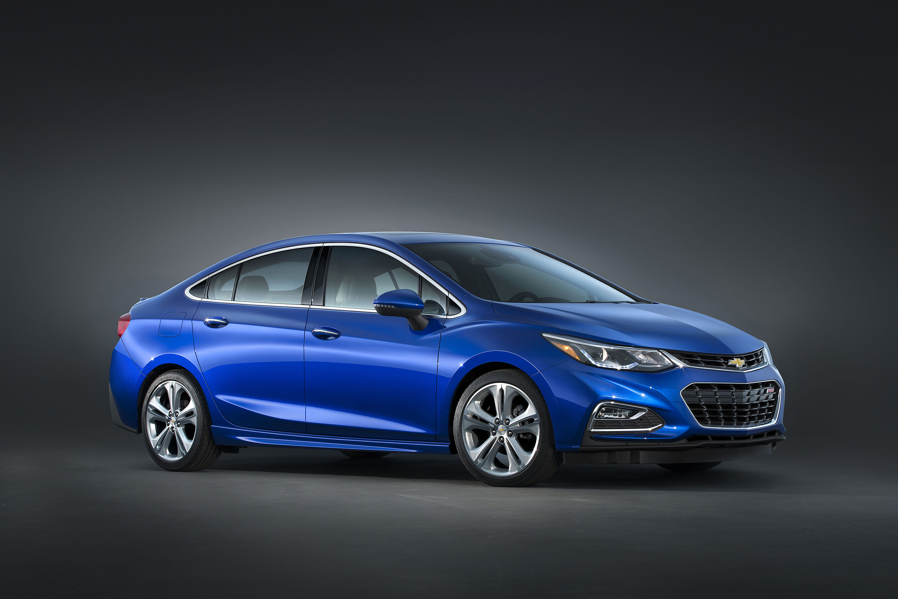 All New 2016 Chevrolet Cruze Priced From 17 495