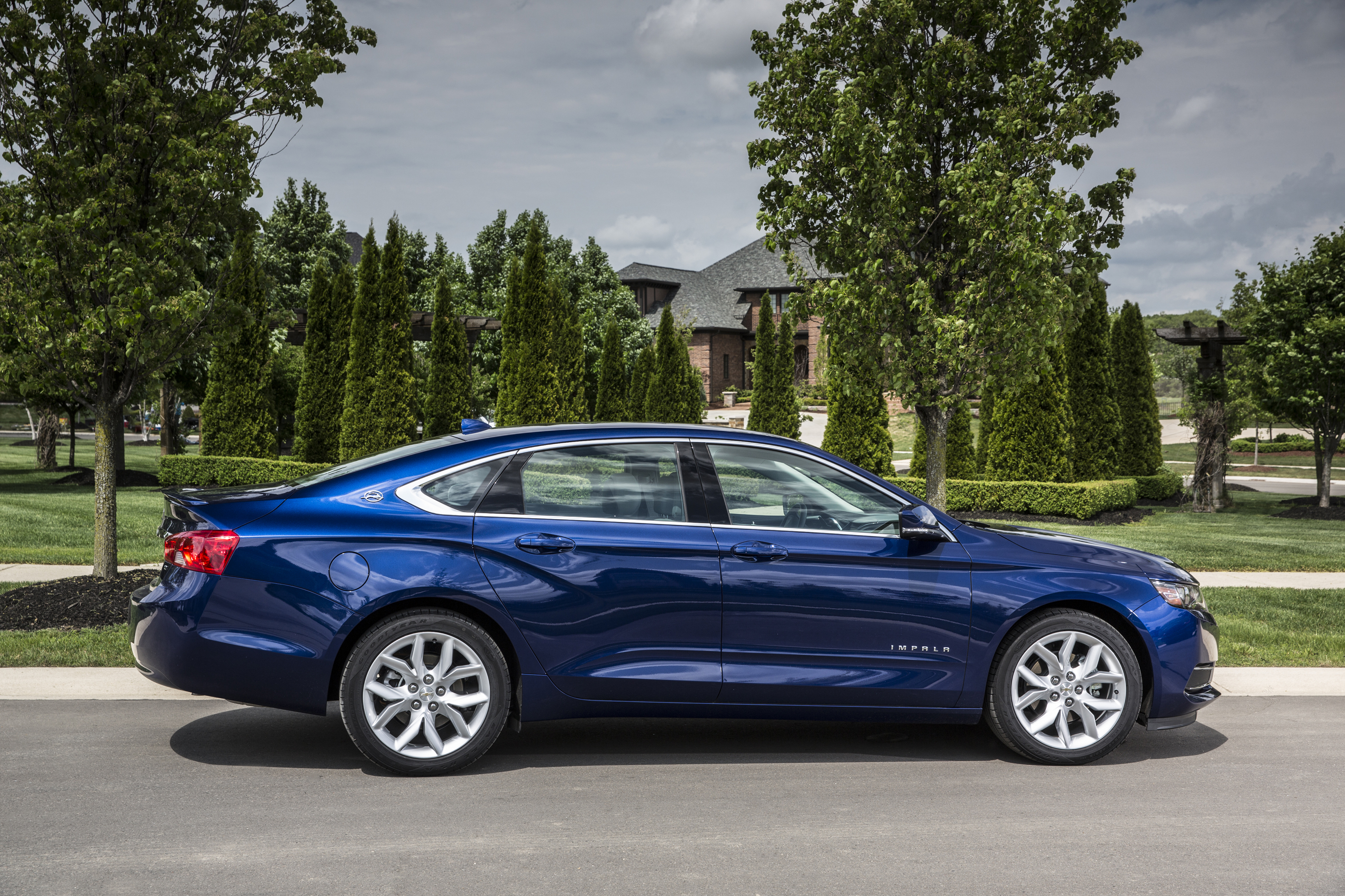 lexus chevrolet and impala best ranks above full sedan consumer as news new dallas reports chevy size audi
