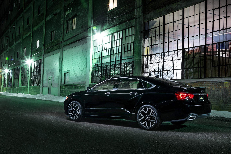 chevrolet bi fuel review instrument news sedan impala panel