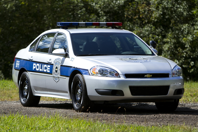 Chevrolet Pressroom United States Impala Ppv