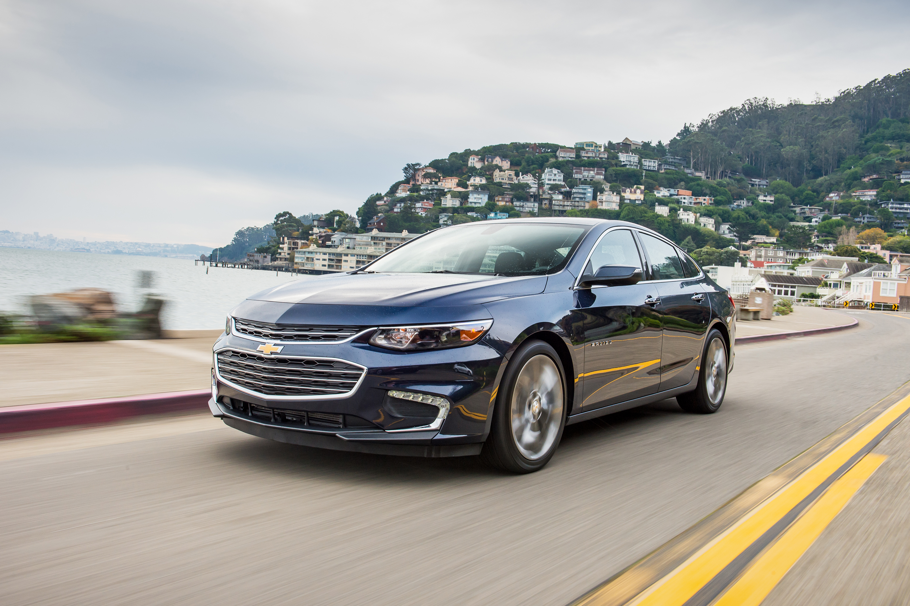 2016 Chevy Cars >> New Chevrolet Malibu Silverado Most Searched Vehicles On