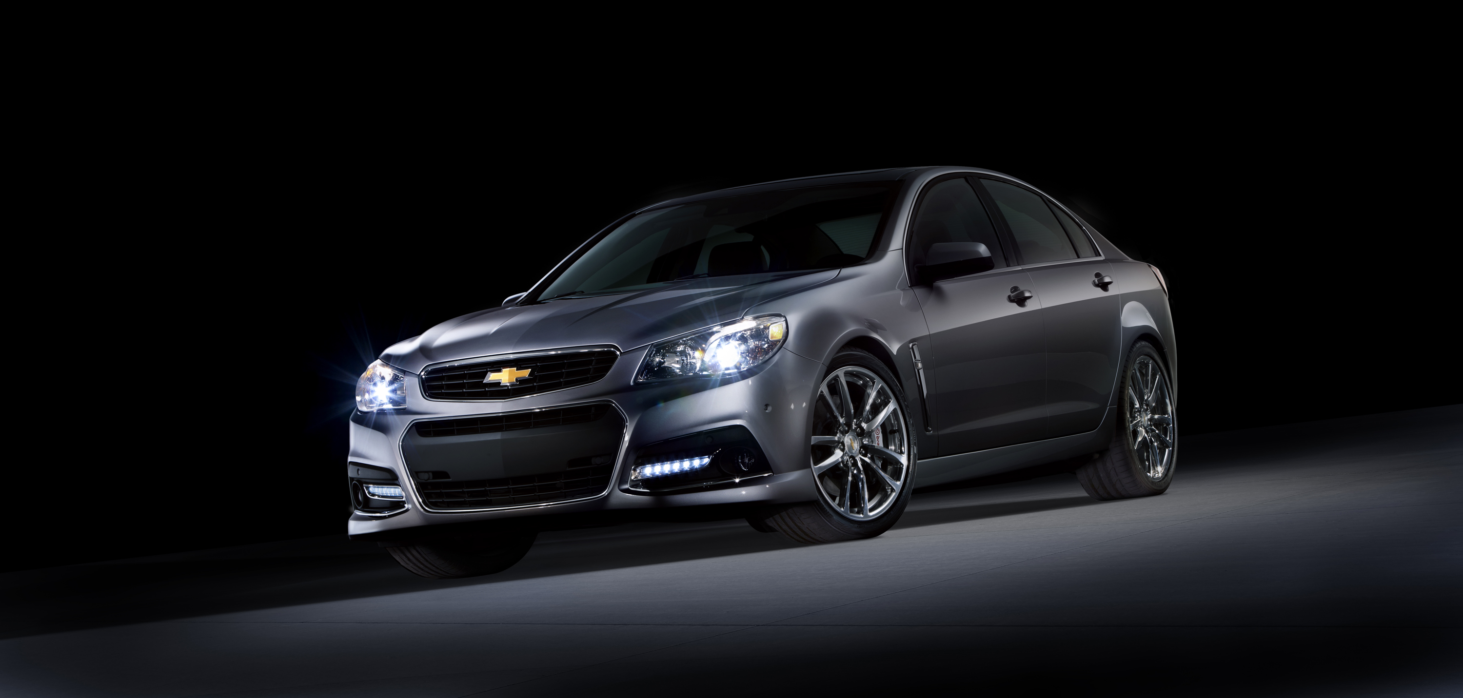 2014 Chevrolet SS Priced at $44,470