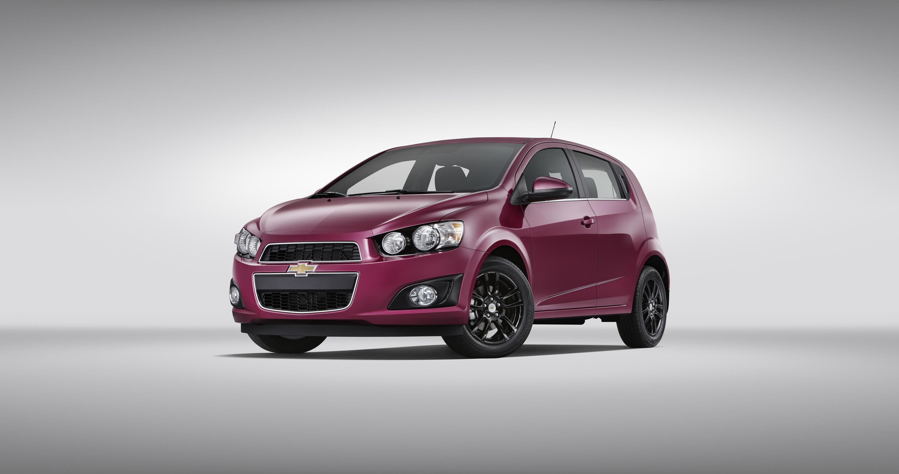 Chevrolet Sonic Repair Manual: Tire Terminology and Definitions